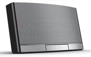 Bose sounddock portable Speaker with Bluetooth dongle 4.1