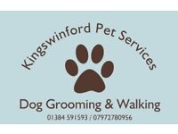 Dog Grooming Kingswinford 50% off throughout January