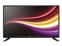 """Almost new TV up for sale in house clearance. 32"""" smart LED TV."""