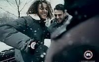 Xmas Deals 2015 Canada Goose Men's Coats, Jackets & Parkas‎