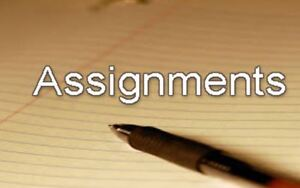 Premium Assignment and Online course help....!