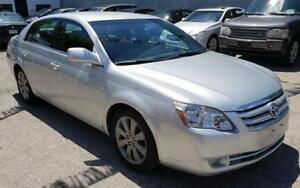 2007 Toyota Avalon TOURING, certified