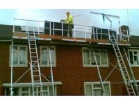 Easi-Dec Access Platforms Plus Extras (Solar Access System) / Scaffold Tower