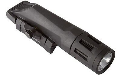 Inforce WX-05-1 Weapon Light White LED 800 Lumens Picatinny Rail Mount Black