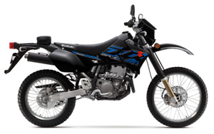 WANTED TO BUY, dual purpose motorcycle