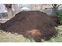10kg Bags of Compost