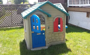 Little Tikes - Picnic Playhouse Enfants
