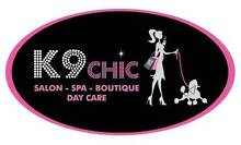 K9 Chic Grooming School  - $25 clips Cleveland Redland Area Preview