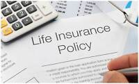 Life insurance quotes from most Canadian providers