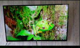 """JVC 42"""" LED TV"""