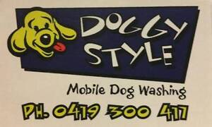 Doggy Style Mobile Dog Washing & Grooming Mernda Whittlesea Area Preview