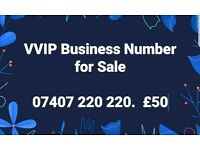 VVIP FANCY NUMBERS FOR SALE