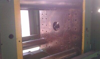 80 Ton Van Dorn Injection Mold Machine P1736c