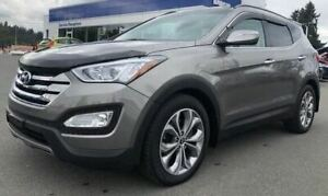 2014 Hyundai Santa Fe Sport 2.0T Limited - Just arrived