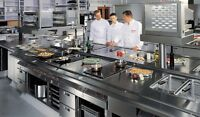 New & Used Restaurant Equipment - Lease Financing Available
