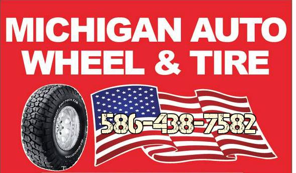 Michigan Auto Wheel and Tires