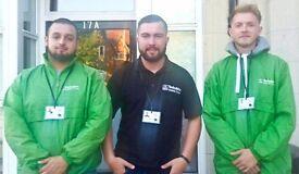 UK-Wide Door to Door Charity Fundraiser - £252-£306p/wk - No Experience Necessary