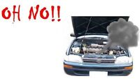 Do you have vehicle repairs but not a ton of cash?!