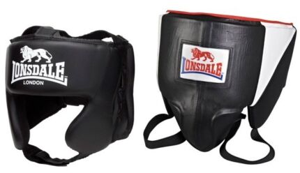 BRAND NEW/RARE! Lonsdale Boxing/MMA/ Training/Sparring Set #12 Robina Gold Coast South Preview