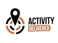Event Coordinators required - Activity Delivered