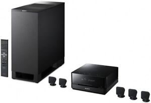Sony DAV-IS10 DVD Home Theater System