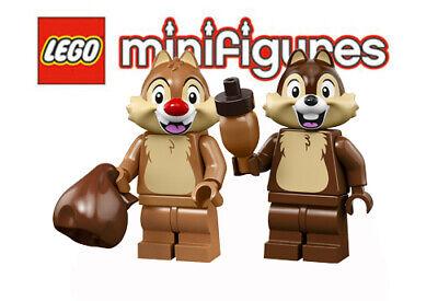 LEGO® Minifigures 71024 Disney Series 2 - Chip No. 07 plus Dale No 08