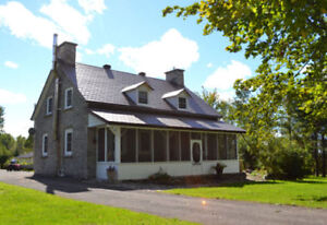 REAL ESTATE AUCTION, HOUSE & PROPERTY, L'ORIGNAL EASTERN ONTARIO