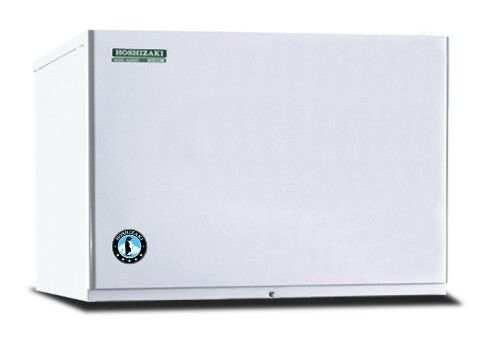 NEW 742 LB Ice Maker Hoshizaki KML-700MRJ #5634 Machine NSF Commercial Remote