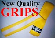 Squash Grips