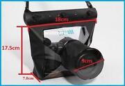 Nikon D5100 Waterproof