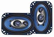4x6 Speakers