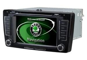 Skoda Sat Nav on the best gps to buy