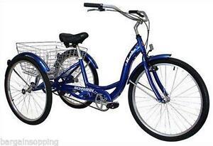 Trike Bicycle Ebay