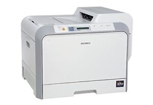 Samsung CLP 510 Color Laser printer