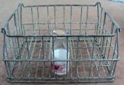 Milk Bottle Rack