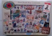 War Jigsaw