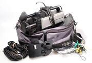 RCA Color Video Camera
