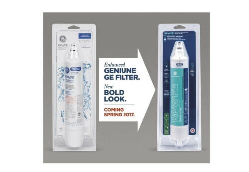 GE Refrigerator Water Filter Cartridge Select Cafe Profile F
