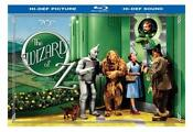 Wizard of oz 70th DVD