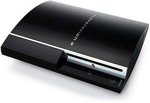 Playstation 3 Phat 40GB