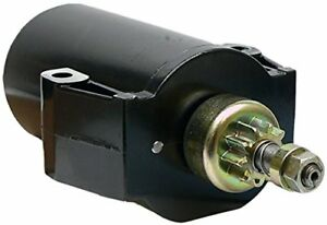 SAB0053 New Starter For Mercury Outboard Marine 9.9 15 18 20 25