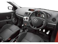 left hand drive conversion kit dashboard/ Renault clio 2010