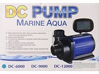 Jebao DC-12000 DC Return Pump for Aquarium