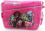 Monster High Book Bag