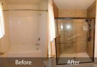 bathroom renovations contractor