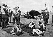 RAF Poster