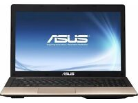 ASUS K55A-SX398H laptop - As new !