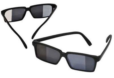 Spy Glasses Rear View Mirror See Behind You - Spy Kids Kostüme