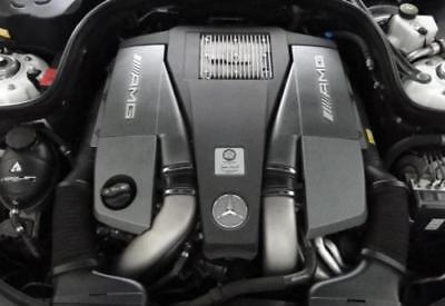 Chiptuning Mercedes S 63 AMG 585PS auf 660PS/1100NM Vmax offen W217 W222 430KW P