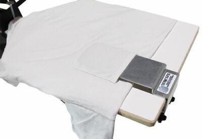 The Print Slayer Pocket Printing Attachment - Platen Koozie Leg Sleeve Pallet